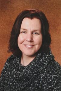 Rektorin Frau Paaschen