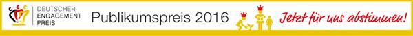 Puplikumspreis 2016